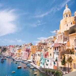 Biglietti Traghetti e Navi per Procida