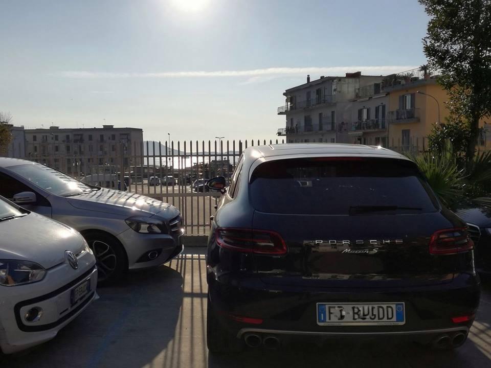 Parcheggio Procida Breve o Lunga Sosta